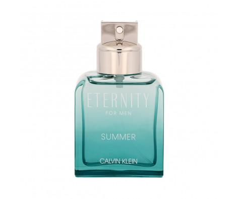 Calvin Klein Eternity for Men Summer 2020 Eau de Toilette (uomo) 100 ml