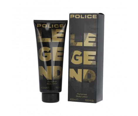 POLICE Legend for Woman Latte per il corpo (donna) 400 ml