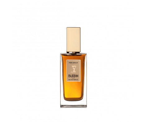 Burdin Paris Minuit Eau de Parfum (donna) 100 ml