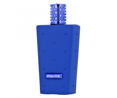 POLICE Shock-In-Scent for Men Eau de Parfum (uomo) 100 ml