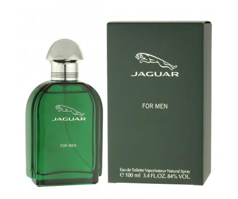 Jaguar Jaguar for Men Eau de Toilette (uomo) 100 ml