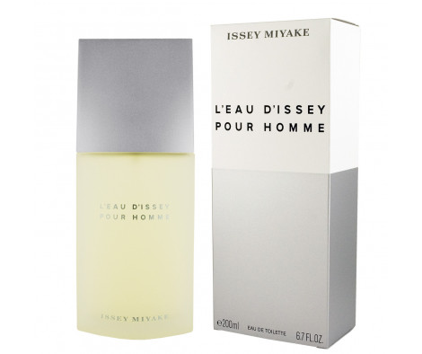 Issey Miyake L'Eau d'Issey Pour Homme Eau de Toilette (uomo) 200 ml