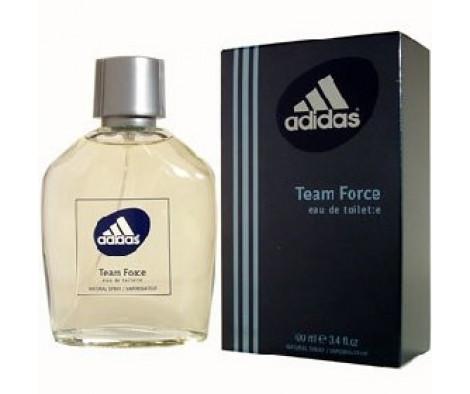 Adidas Team Force Dopobarba 100 ml