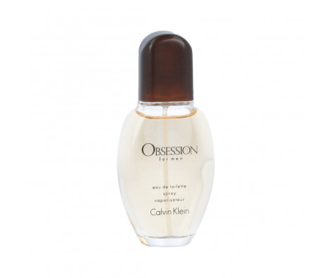 Calvin Klein Obsession for Men Eau de Toilette (uomo) 30 ml