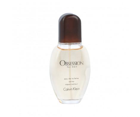 Calvin Klein Obsession for Men Eau de Toilette (uomo) - tester 30 ml