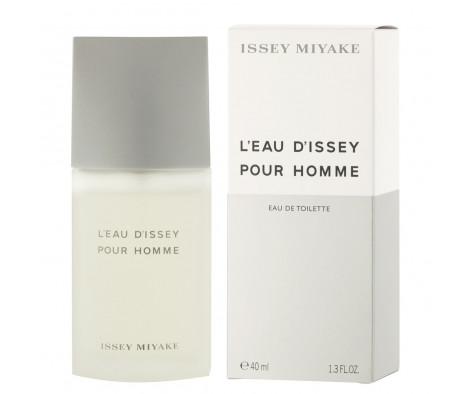 Issey Miyake L'Eau d'Issey Pour Homme Eau de Toilette (uomo) 40 ml
