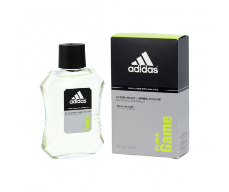 Adidas Pure Game Dopobarba 100 ml