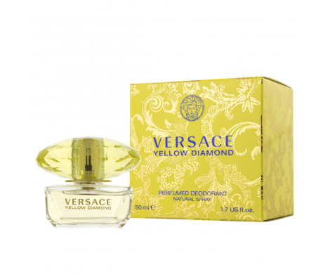 Versace Yellow Diamond Deodorante (donna) 50 ml