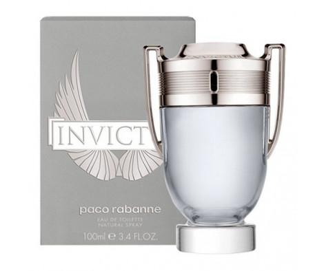 Paco Rabanne Invictus Eau de Toilette (uomo) - tester 100 ml