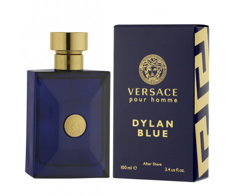 Versace Pour Homme Dylan Blue Dopobarba 100 ml