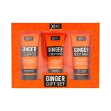 Xpel Ginger Shampoo 100 ml + Conditoner 100 ml + Body Wash 100 ml