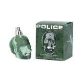 POLICE To Be Camouflage Eau de Toilette (uomo) 40 ml