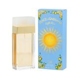 Dolce & Gabbana Light Blue Sun Pour Femme Eau de Toilette (donna) 100 ml