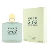 Armani Giorgio Acqua di Gio Woman Eau de Toilette (donna) 100 ml