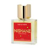 Nishane Vain & Naïve Extrait de parfum 50 ml