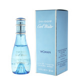 Davidoff Cool Water for Women Eau de Toilette (donna) 30 ml