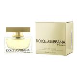 Dolce & Gabbana The One Eau de Parfum (donna) 50 ml