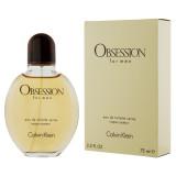 Calvin Klein Obsession for Men Eau de Toilette (uomo) 75 ml