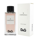 Dolce & Gabbana Anthology L'Imperatrice 3 Eau de Toilette (donna) 100 ml