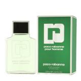 Paco Rabanne Pour Homme Dopobarba 100 ml