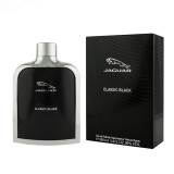 Jaguar Classic Black Eau de Toilette (uomo) 100 ml