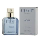 Calvin Klein Eternity Aqua for Men Eau de Toilette (uomo) 100 ml