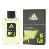 Adidas Pure Game Eau de Toilette (uomo) 100 ml