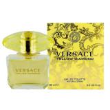 Versace Yellow Diamond Eau de Toilette (donna) 90 ml