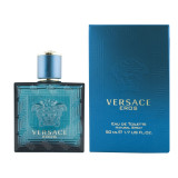 Versace Eros Eau de Toilette (uomo) 50 ml