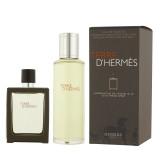 Hermès Terre D'Hermès EDT 30 ml + EDT ricarica 125 ml