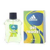 Adidas Get Ready! For Him Eau de Toilette (uomo) 100 ml