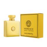 Versace Pour Femme Oud Oriental Eau de Parfum (donna) 100 ml