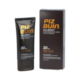 Piz Buin Allergy Sun Sensitive Skin Face Cream SPF 30 50 ml