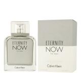 Calvin Klein Eternity Now for Men Eau de Toilette (uomo) 100 ml