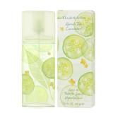 Elizabeth Arden Green Tea Cucumber Eau de Toilette (donna) 100 ml