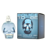 POLICE To Be (Or Not To Be) Eau de Toilette (uomo) 40 ml