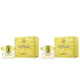 Versace Yellow Diamond Deodorante (donna) 100 ml