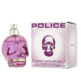 POLICE To Be (Woman) Eau de Parfum (donna) 40 ml