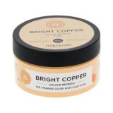 Maria Nila Colour Refresh maschera per capelli con pigmenti colorati Bright Copper 100 ml