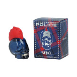 POLICE To Be Rebel Eau de Toilette (uomo) 40 ml