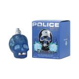 POLICE To Be Tattooart Men Eau de Toilette (uomo) 125 ml