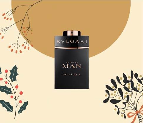 Bvlgari Man in Black EdT 100 ml